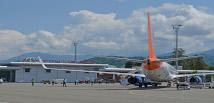 Batumi Airport