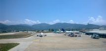 Gazipaşa-Alanya Airport