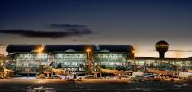 İzmir Adnan Menderes Havalimanı